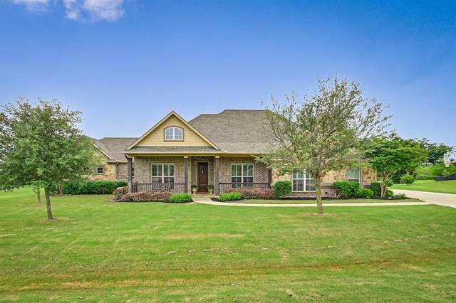 10517 Hackamore Circle, Mansfield, TX 76063 (MLS #14577163) :: The Mitchell Group