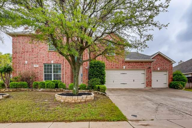 5137 Comstock Circle, Fort Worth, TX 76244 (MLS #14577166) :: Rafter H Realty