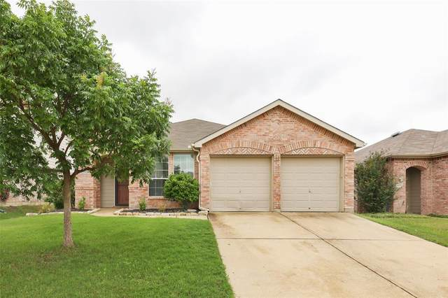 3612 Diamond Ranch Road, Fort Worth, TX 76262 (MLS #14577174) :: Wood Real Estate Group