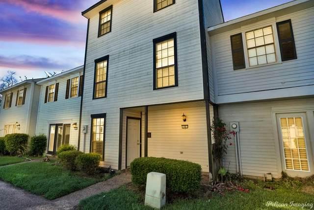 1401 Oden Street, Shreveport, LA 71104 (MLS #14577186) :: The Good Home Team