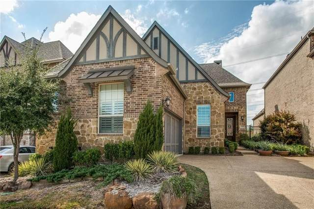630 The Lakes Boulevard, Lewisville, TX 75056 (MLS #14577210) :: Real Estate By Design