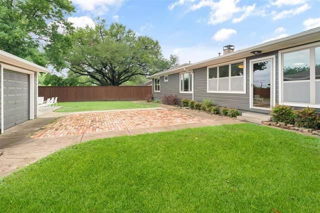 1012 W Avenue G, Garland, TX 75040 (MLS #14577224) :: The Good Home Team