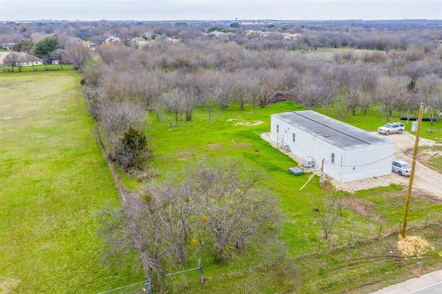 303 N Beverly Street, Crowley, TX 76036 (MLS #14577259) :: The Mitchell Group