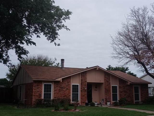 4301 Mesa View Drive, Mesquite, TX 75150 (MLS #14577272) :: VIVO Realty