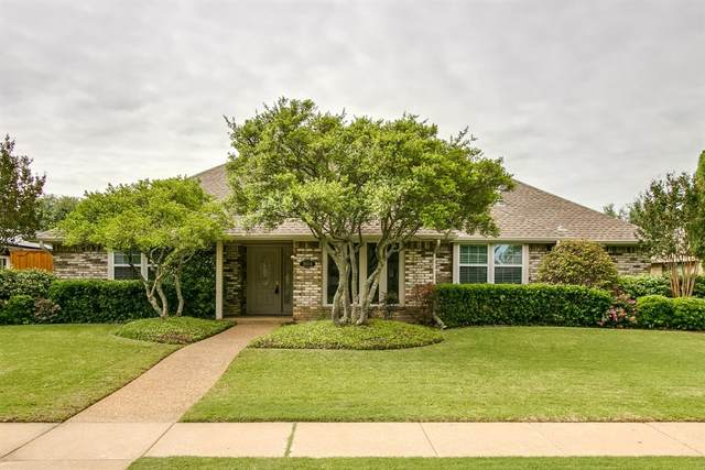 3604 Bonniebrook Drive, Plano, TX 75075 (MLS #14577285) :: Real Estate By Design