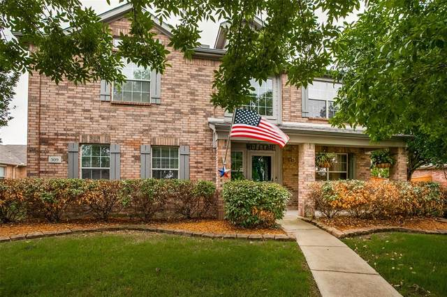 509 Cookston Lane, Royse City, TX 75189 (MLS #14577287) :: Premier Properties Group of Keller Williams Realty