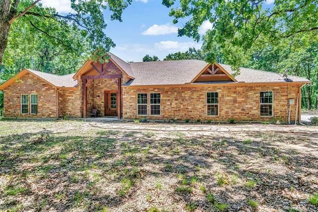 1175 County Road 1450, Bonham, TX 75418 (MLS #14577288) :: Robbins Real Estate Group