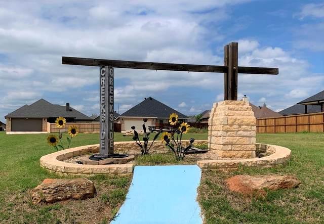 4101 Forrest Creek Court, Abilene, TX 79606 (MLS #14577301) :: Team Hodnett