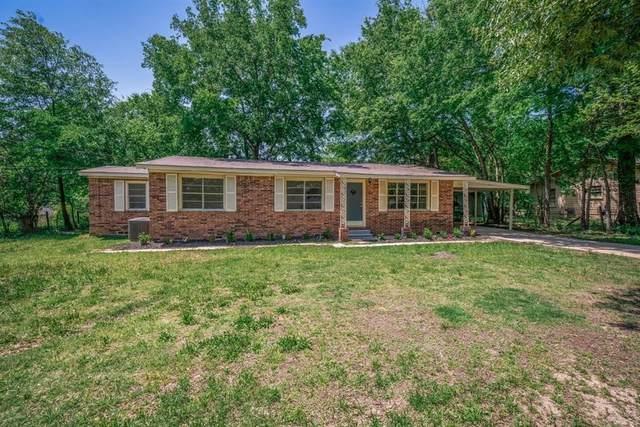 621 Lafayete Street, Pittsburg, TX 75686 (MLS #14577305) :: Real Estate By Design