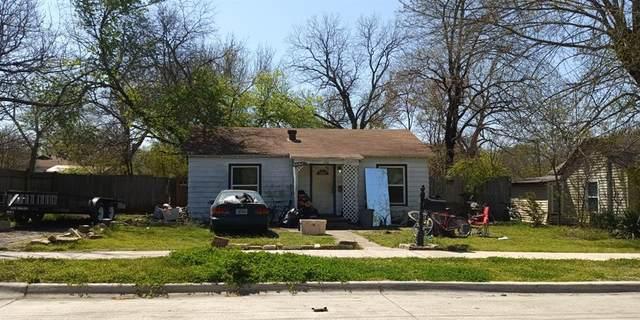 304 E Kimball Street, Mansfield, TX 76063 (MLS #14577312) :: The Chad Smith Team