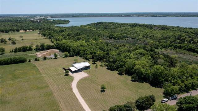 4111 Beach Road, Ennis, TX 75119 (MLS #14577366) :: The Tierny Jordan Network
