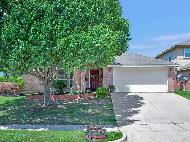 13013 Evergreen Drive, Fort Worth, TX 76244 (MLS #14577371) :: Justin Bassett Realty