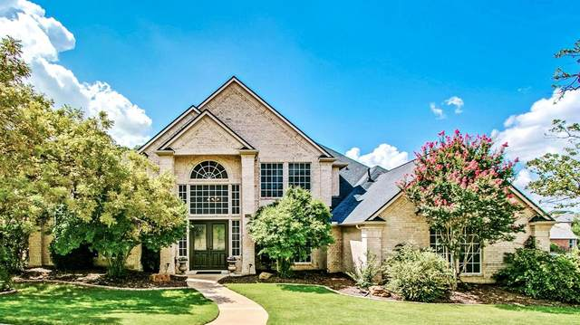 800 Woodhaven Drive, Highland Village, TX 75077 (MLS #14577387) :: Real Estate By Design