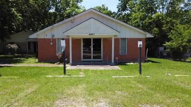 4421 Highland Street, Lancaster, TX 75134 (MLS #14577389) :: The Russell-Rose Team