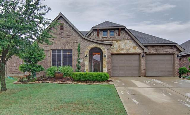 11832 Bellegrove Road, Burleson, TX 76028 (MLS #14577398) :: The Mitchell Group