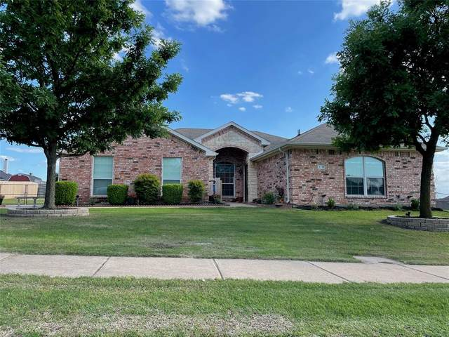 1730 Windswept Drive, Midlothian, TX 76065 (MLS #14577415) :: Rafter H Realty