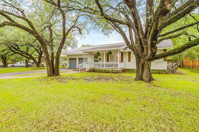 6904 Trappingham Terrace, Fort Worth, TX 76116 (MLS #14577424) :: Rafter H Realty