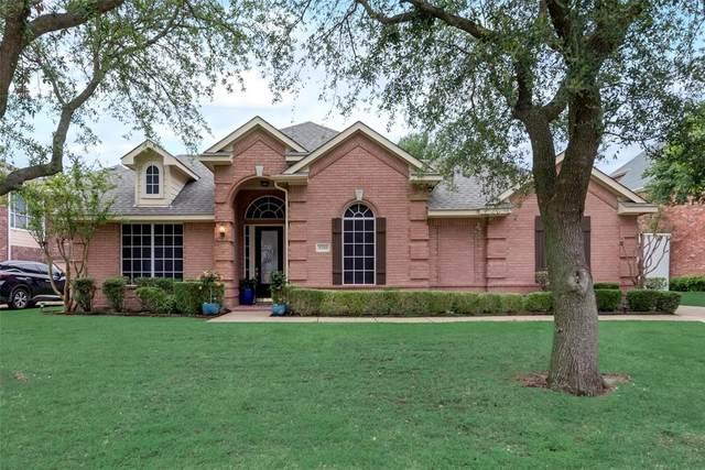 8210 Turnberry Street, Rowlett, TX 75089 (MLS #14577426) :: Premier Properties Group of Keller Williams Realty