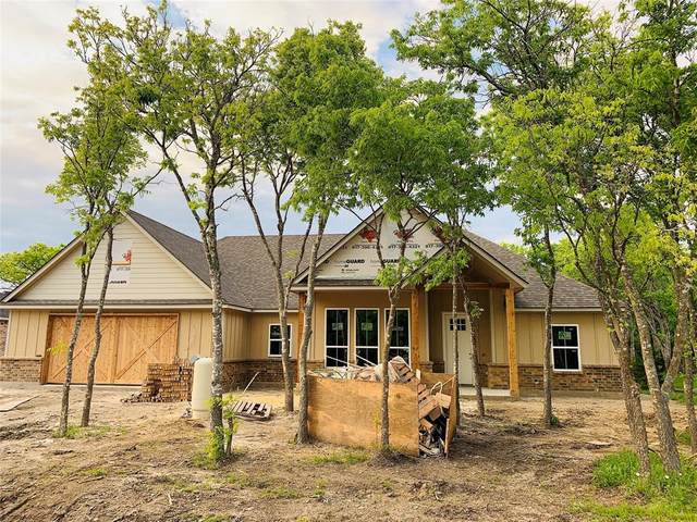 12449 Stroup Drive, Fort Worth, TX 76126 (MLS #14577511) :: Keller Williams Realty