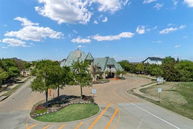 A-2 Balfour Court, Frisco, TX 75034 (MLS #14577524) :: The Good Home Team