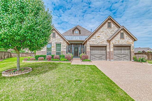 705 Mcgill Court, Mansfield, TX 76063 (MLS #14577544) :: Rafter H Realty