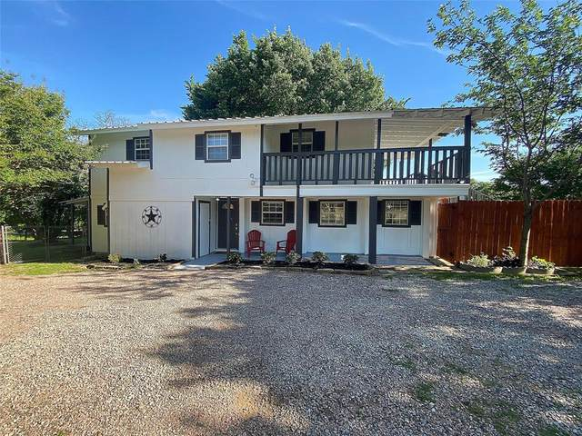 700 Lamp Post Lane, Oak Point, TX 75068 (MLS #14577546) :: Real Estate By Design