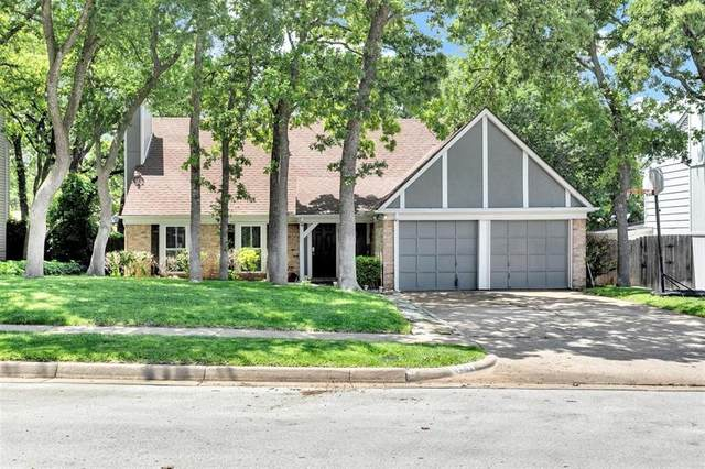 1711 Acorn Drive, Euless, TX 76039 (MLS #14577555) :: The Mitchell Group