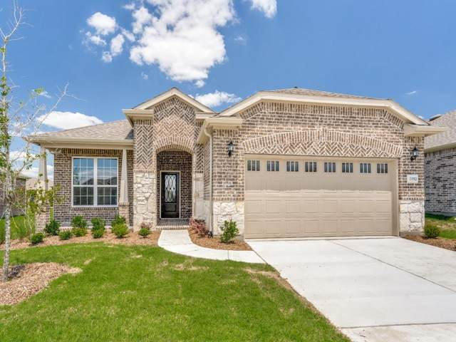 2052 Brookdale Drive, Frisco, TX 75036 (MLS #14577579) :: The Good Home Team