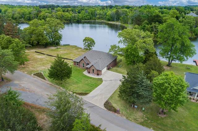 362 County Road 2307, Mineola, TX 75773 (MLS #14577585) :: The Good Home Team