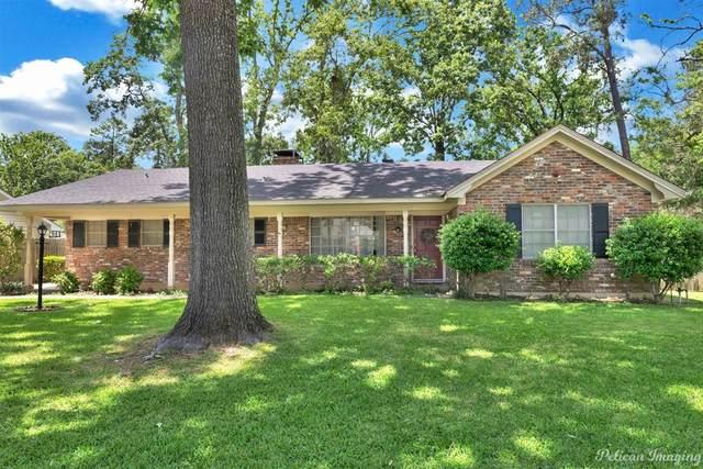 626 Ashbourne Drive, Shreveport, LA 71106 (MLS #14577615) :: Real Estate By Design