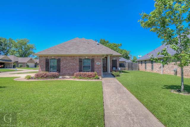 1963 Wild Iris, Bossier City, LA 71112 (MLS #14577621) :: The Good Home Team