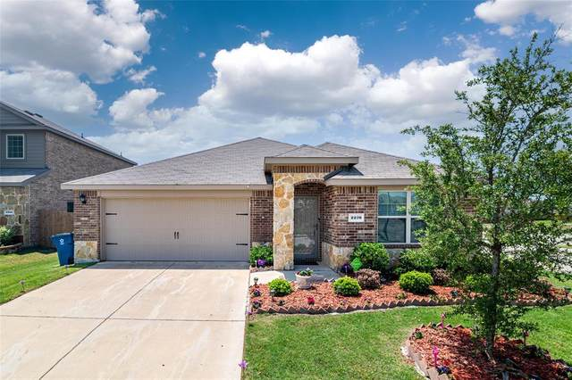 2270 Tombstone Road, Forney, TX 75126 (MLS #14577622) :: Robbins Real Estate Group