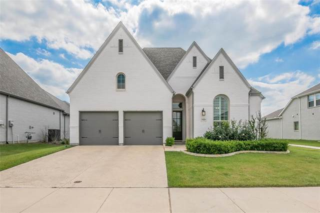 7432 Plumgrove Road, Fort Worth, TX 76123 (MLS #14577640) :: Real Estate By Design