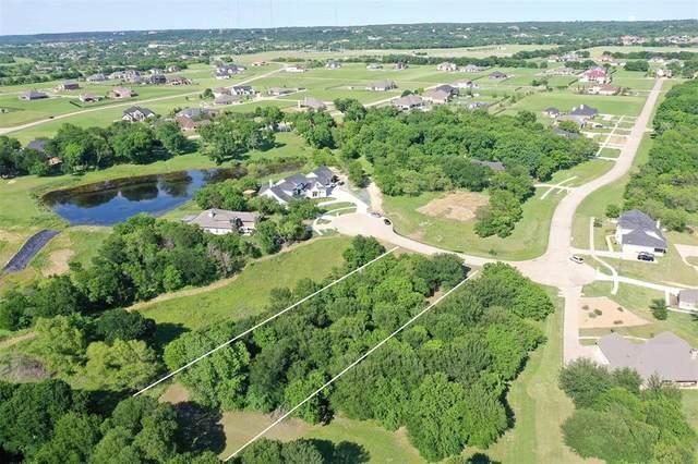 2959 Muirfield Avenue, Grand Prairie, TX 75104 (MLS #14577645) :: Rafter H Realty