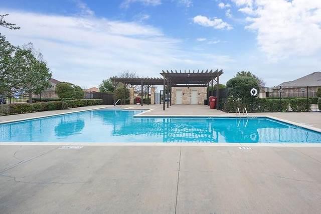 3317 Fort Street, Royse City, TX 75189 (MLS #14577667) :: Premier Properties Group of Keller Williams Realty