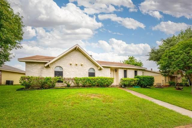 2942 Scott Mill, Carrollton, TX 75007 (MLS #14577686) :: Lisa Birdsong Group | Compass