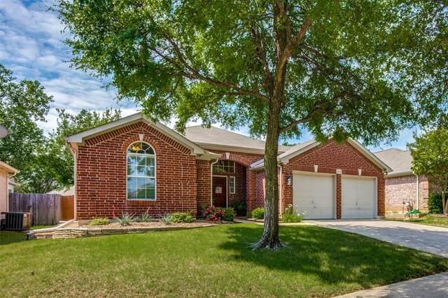 3002 Mason Avenue, Corinth, TX 76210 (MLS #14577687) :: Real Estate By Design