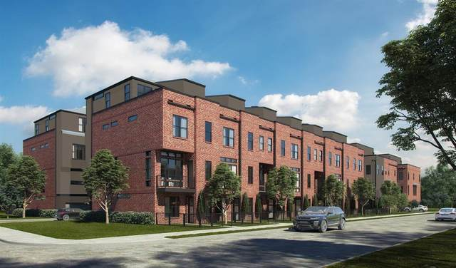 3049 Chimes Street, Dallas, TX 75219 (MLS #14577718) :: Real Estate By Design