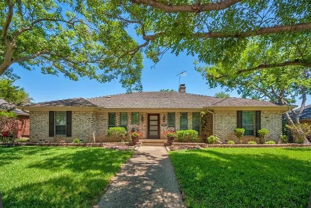 9209 Heatherdale Drive, Dallas, TX 75243 (MLS #14577721) :: The Daniel Team