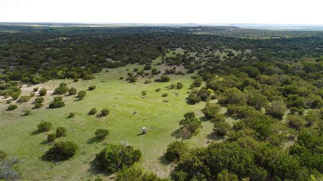 15310 Hwy 277 S, Ovalo, TX 79541 (MLS #14577762) :: The Russell-Rose Team