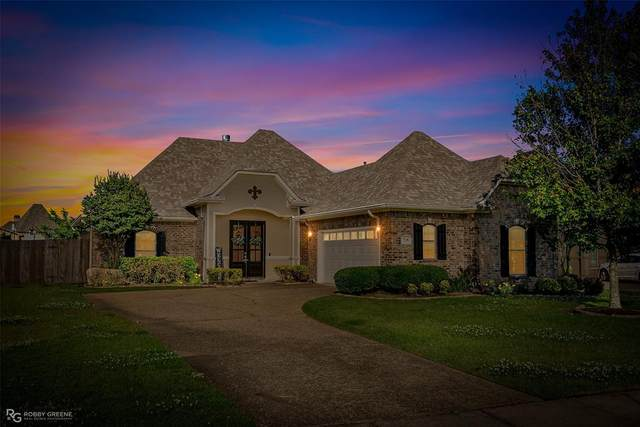 528 Half Moon Lane, Bossier City, LA 71111 (MLS #14577774) :: Justin Bassett Realty