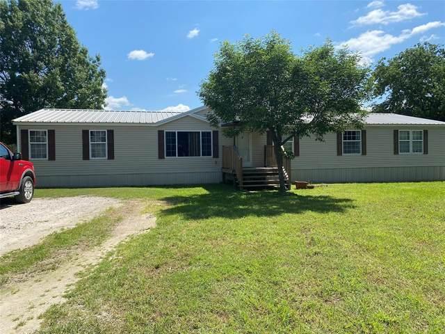 2915 Sagittarius Lane, Granbury, TX 76049 (MLS #14577783) :: Keller Williams Realty