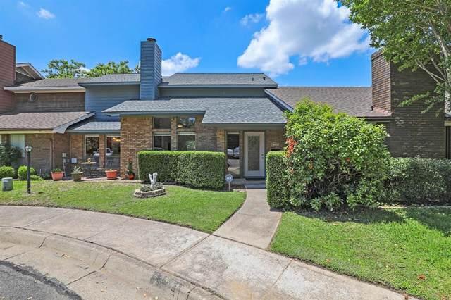 640 St Charles Court, Arlington, TX 76013 (MLS #14577809) :: Rafter H Realty