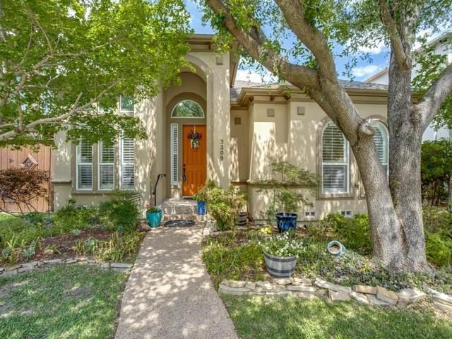 3309 Ricci Lane, Irving, TX 75062 (MLS #14577815) :: Real Estate By Design