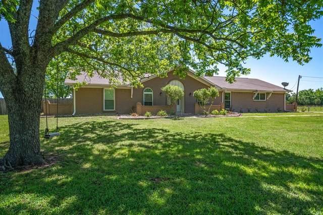 140 Vz County Road 1415, Van, TX 75790 (MLS #14577836) :: The Good Home Team