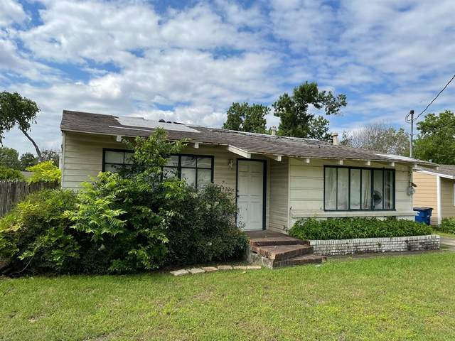 4422 Merrell Road, Dallas, TX 75229 (MLS #14577852) :: Bray Real Estate Group