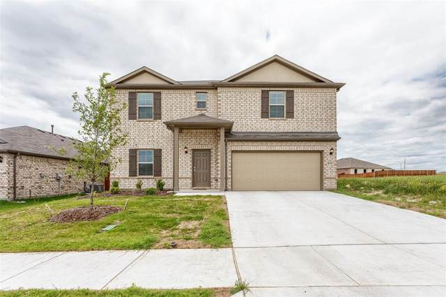 8721 Copper River Drive, Fort Worth, TX 76131 (MLS #14577862) :: Real Estate By Design