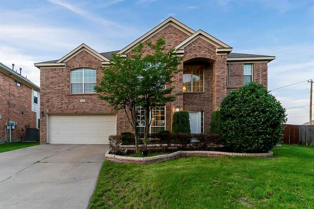 4400 Double Oak Lane, Fort Worth, TX 76123 (MLS #14577875) :: The Chad Smith Team