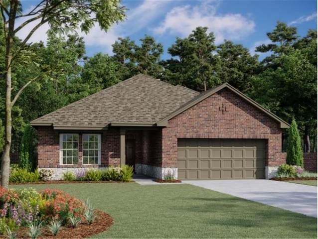 2216 Grassland Avenue, Melissa, TX 75454 (MLS #14577882) :: The Tierny Jordan Network