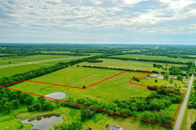 2191 Bethany Road, Sherman, TX 75090 (MLS #14577907) :: Real Estate By Design